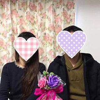婚活期間17ヵ月!30代男性ハッピー成婚(*^^)v