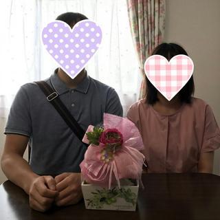 婚活期間1年半!男性会員様ご成婚(*^^)v