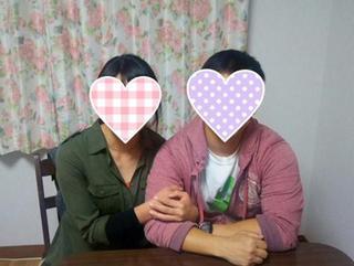 ☆祝ご成婚☆3連続ご報告(*^^)v