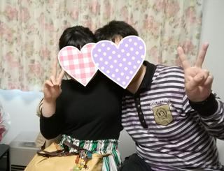 20代カップル幸せご成婚(*^^)v