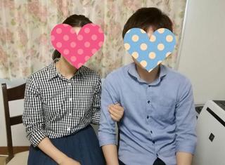 今月も勿論!毎月ご成婚が続出(*^^)v