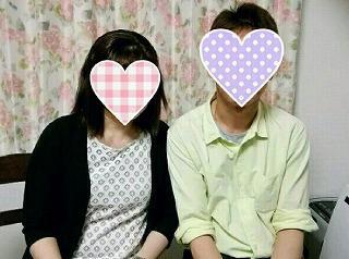 50歳再婚女性!婚活期間3ヵ月!スピード成婚(*^^)v