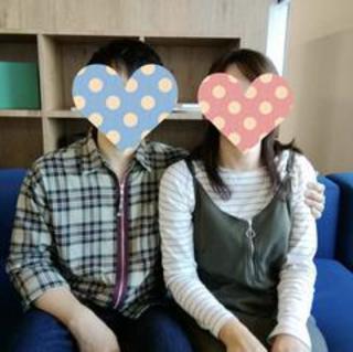【祝☆ご成婚】~30代女性活動8ヵ月でご卒業~