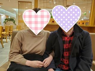 【祝☆ご成婚】~活動5ヵ月愛し愛され婚~