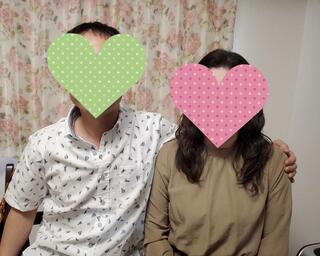【祝☆ご成婚】~年齢は関係ない!50歳男性ご成婚~